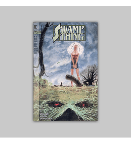 Swamp Thing (Vol. 2) 134 1993
