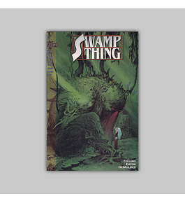 Swamp Thing (Vol. 2) 135 1993