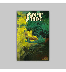 Swamp Thing (Vol. 2) 136 1993