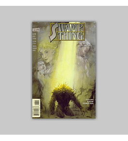 Swamp Thing (Vol. 2) 138 1993
