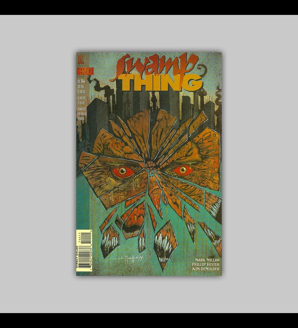 Swamp Thing (Vol. 2) 144 1994