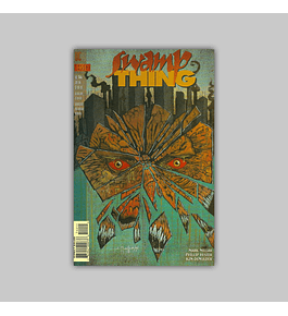 Swamp Thing (Vol. 2) 144 1994