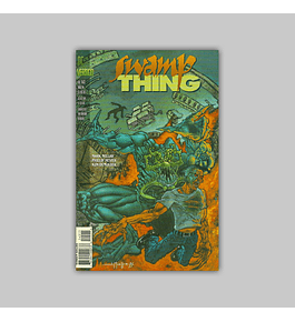 Swamp Thing (Vol. 2) 145 1994