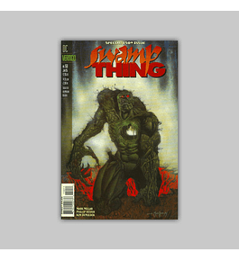 Swamp Thing (Vol. 2) 150 1995