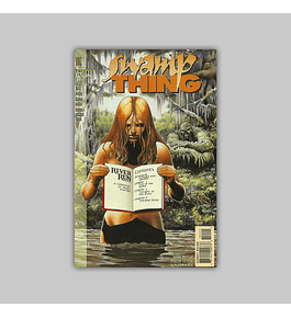 Swamp Thing (Vol. 2) 151 1995