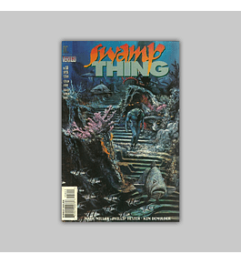 Swamp Thing (Vol. 2) 158 1995