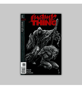 Swamp Thing (Vol. 2) 162 1996