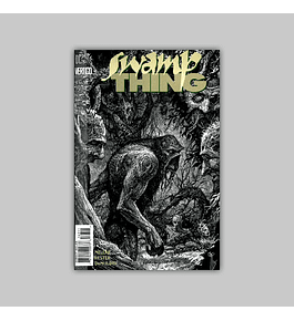 Swamp Thing (Vol. 2) 163 1996