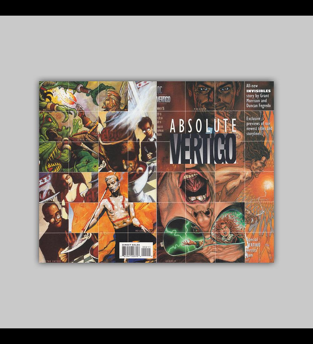 Absolute Vertigo 1995