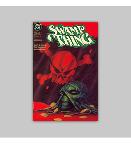 Swamp Thing (Vol. 2) 114 1991