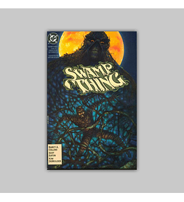 Swamp Thing (Vol. 2) 123 1992