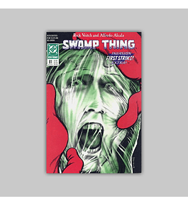 Swamp Thing (Vol. 2) 81 1988