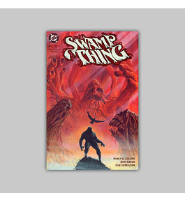 Swamp Thing (Vol. 2) 118 1991