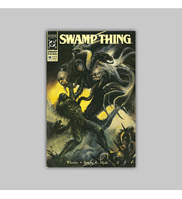 Swamp Thing (Vol. 2) 98 1990