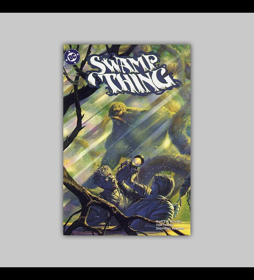 Swamp Thing (Vol. 2) 113 1991