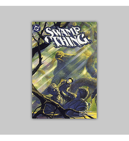 Swamp Thing (Vol. 2) 113 1991