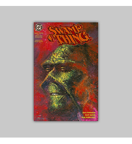 Swamp Thing (Vol. 2) 126 1992