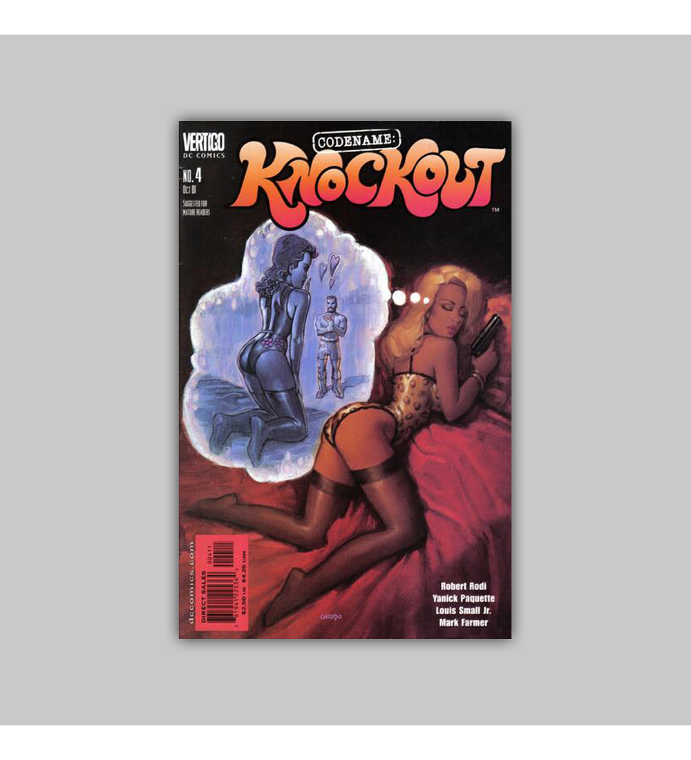 Codename: Knockout 4 2001