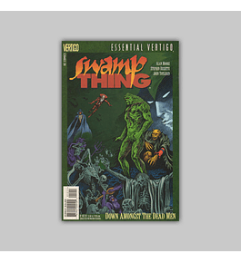 Essential Vertigo: Swamp Thing 12 1997