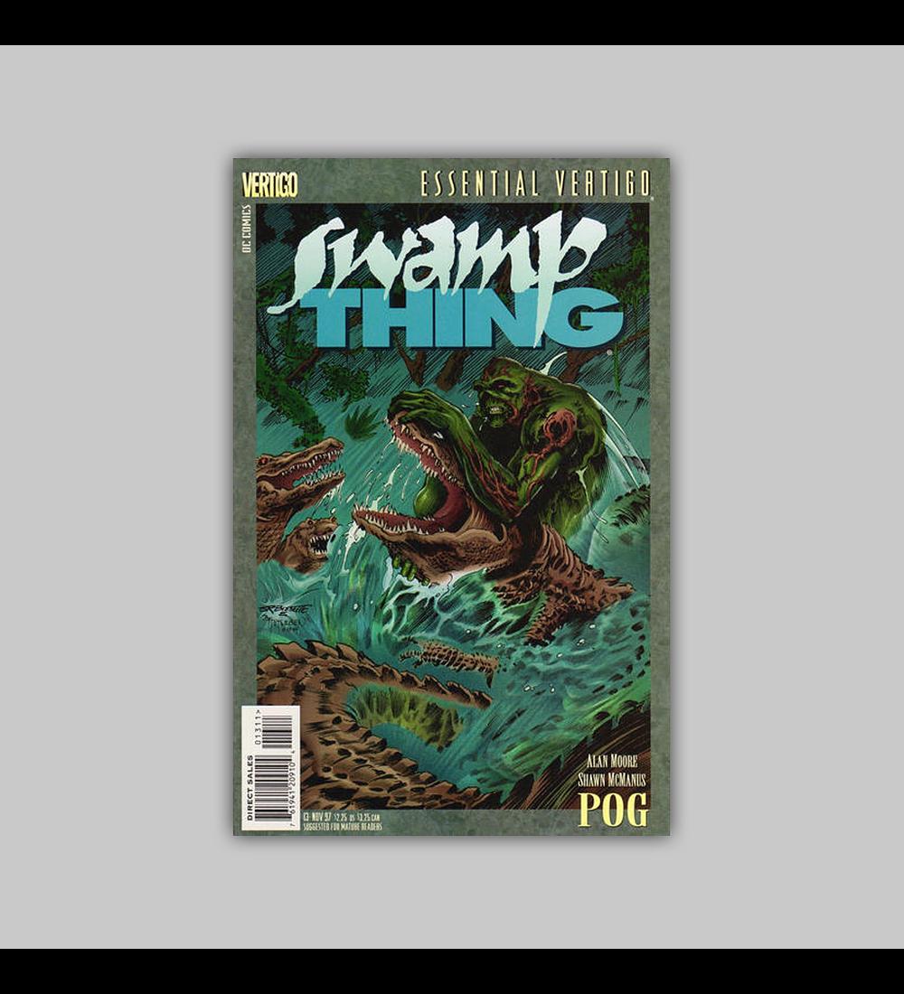 Essential Vertigo: Swamp Thing 13 1997