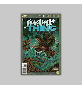Essential Vertigo: Swamp Thing 13 1997