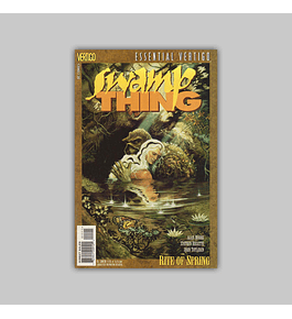 Essential Vertigo: Swamp Thing 15 1998