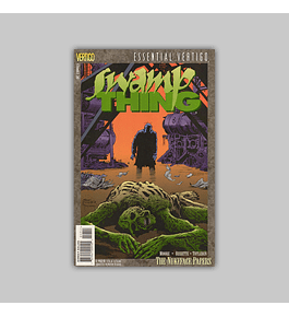 Essential Vertigo: Swamp Thing 17 1998