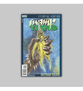 Essential Vertigo: Swamp Thing 22 1998