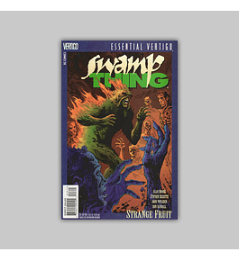 Essential Vertigo: Swamp Thing 23 1998
