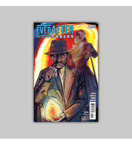 Everafter: From the Pages of Fables 4 2017