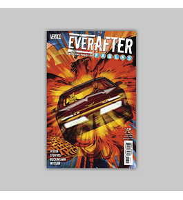 Everafter: From the Pages of Fables 7 2017