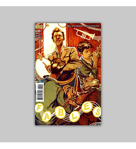 Fables 139 2014