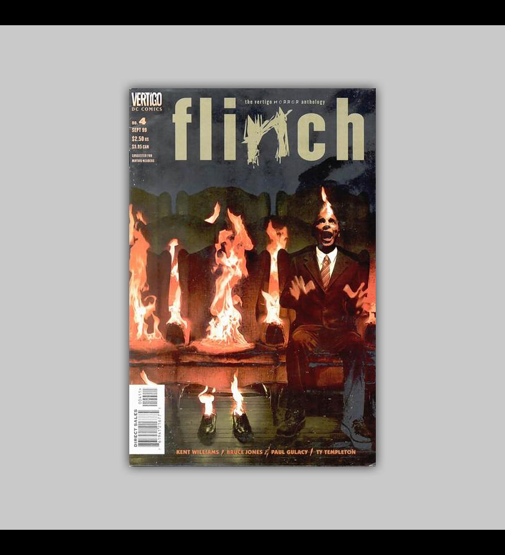Flinch 4 1999