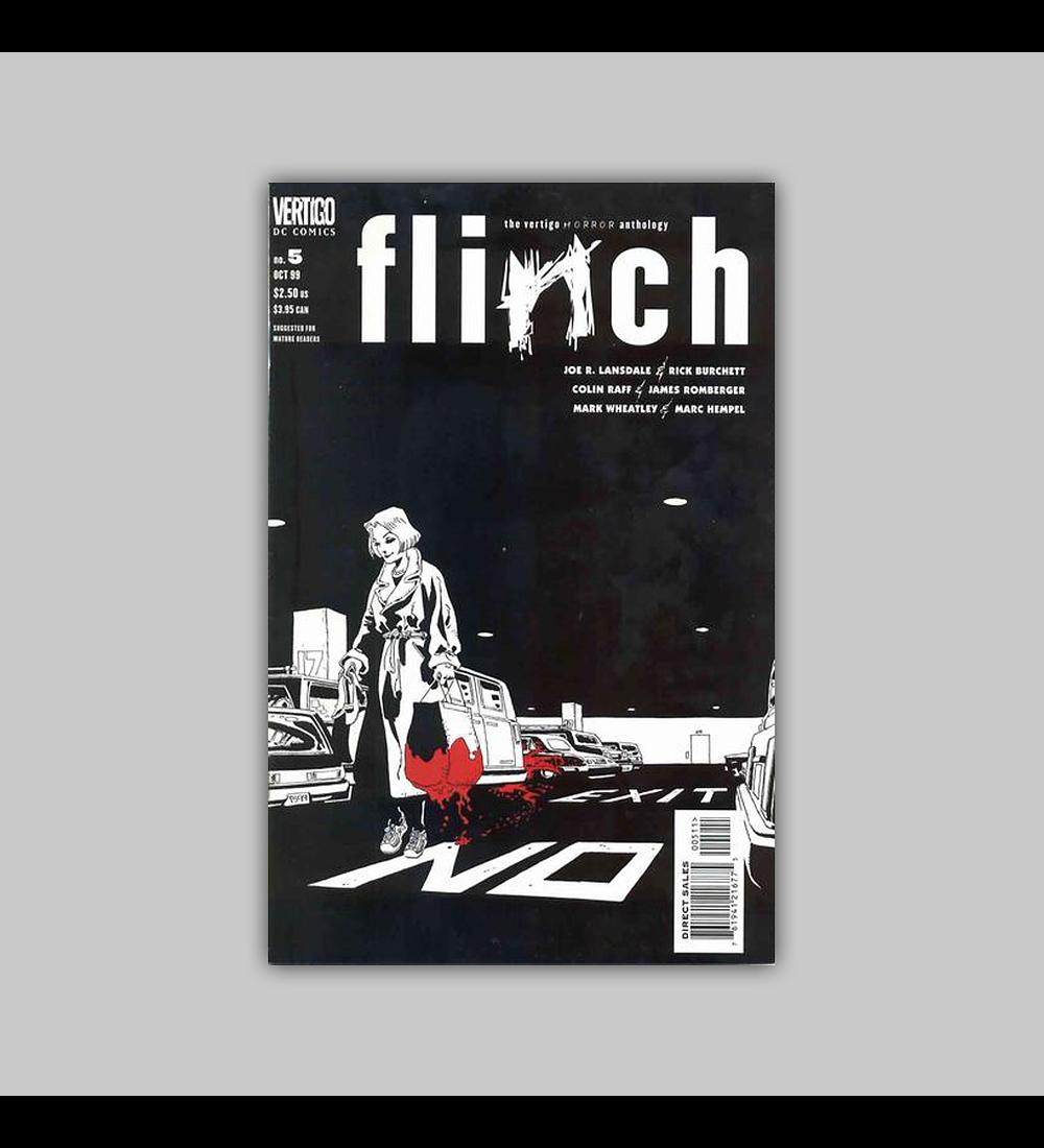 Flinch 5 1999