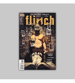 Flinch 7 1999