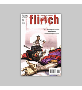 Flinch 13 2000