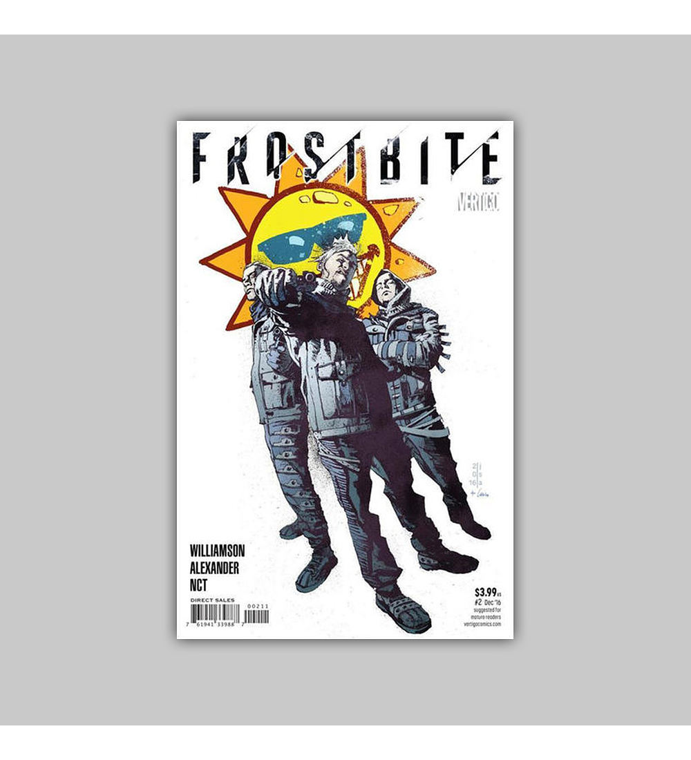 Frostbite 2 2016