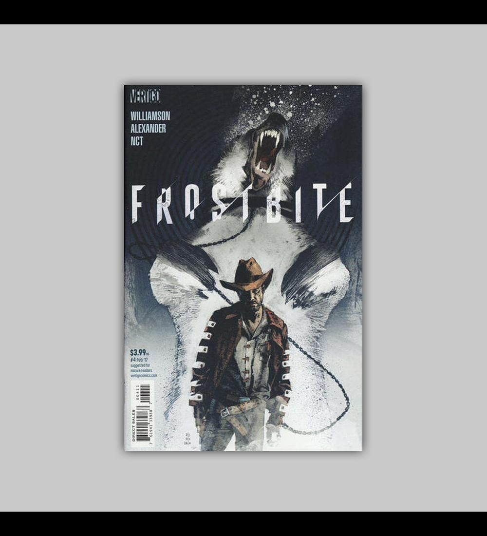 Frostbite 4 2017