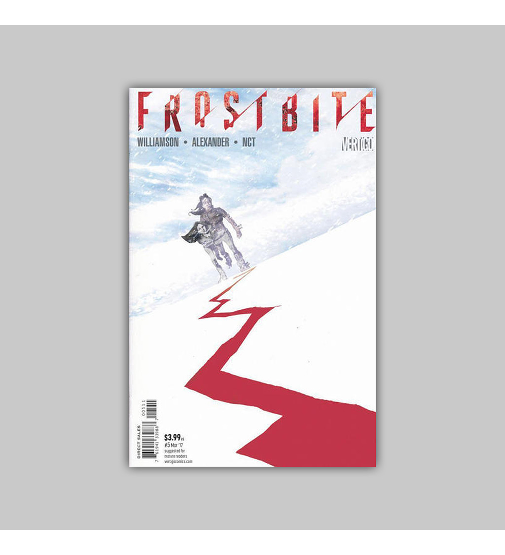 Frostbite 5 2017