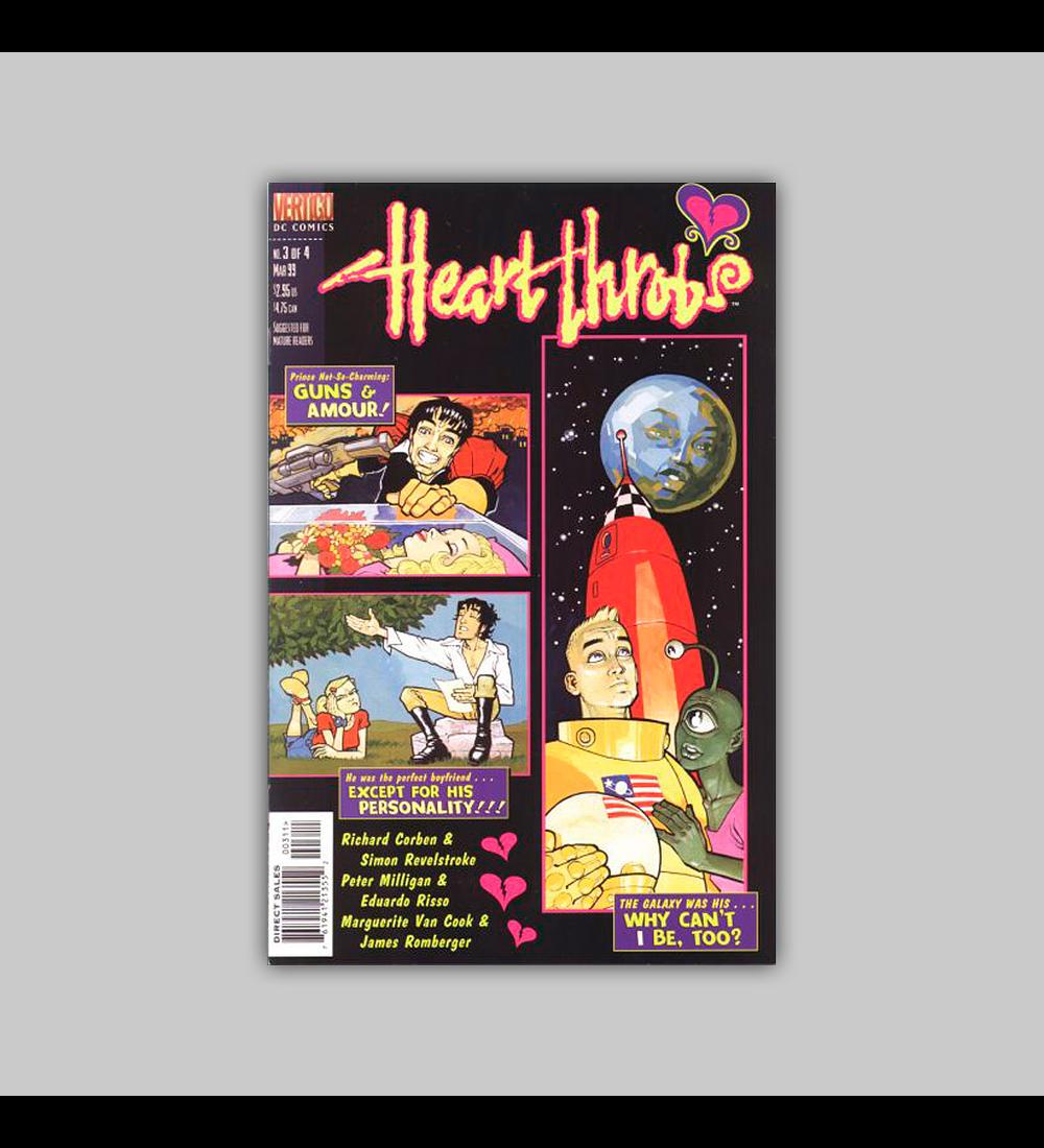 Heartthrobs 3 1999