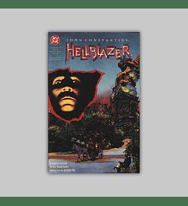 Hellblazer 43 1991
