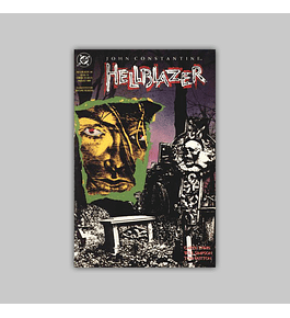 Hellblazer 44 1991