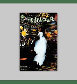 Hellblazer 47 1991