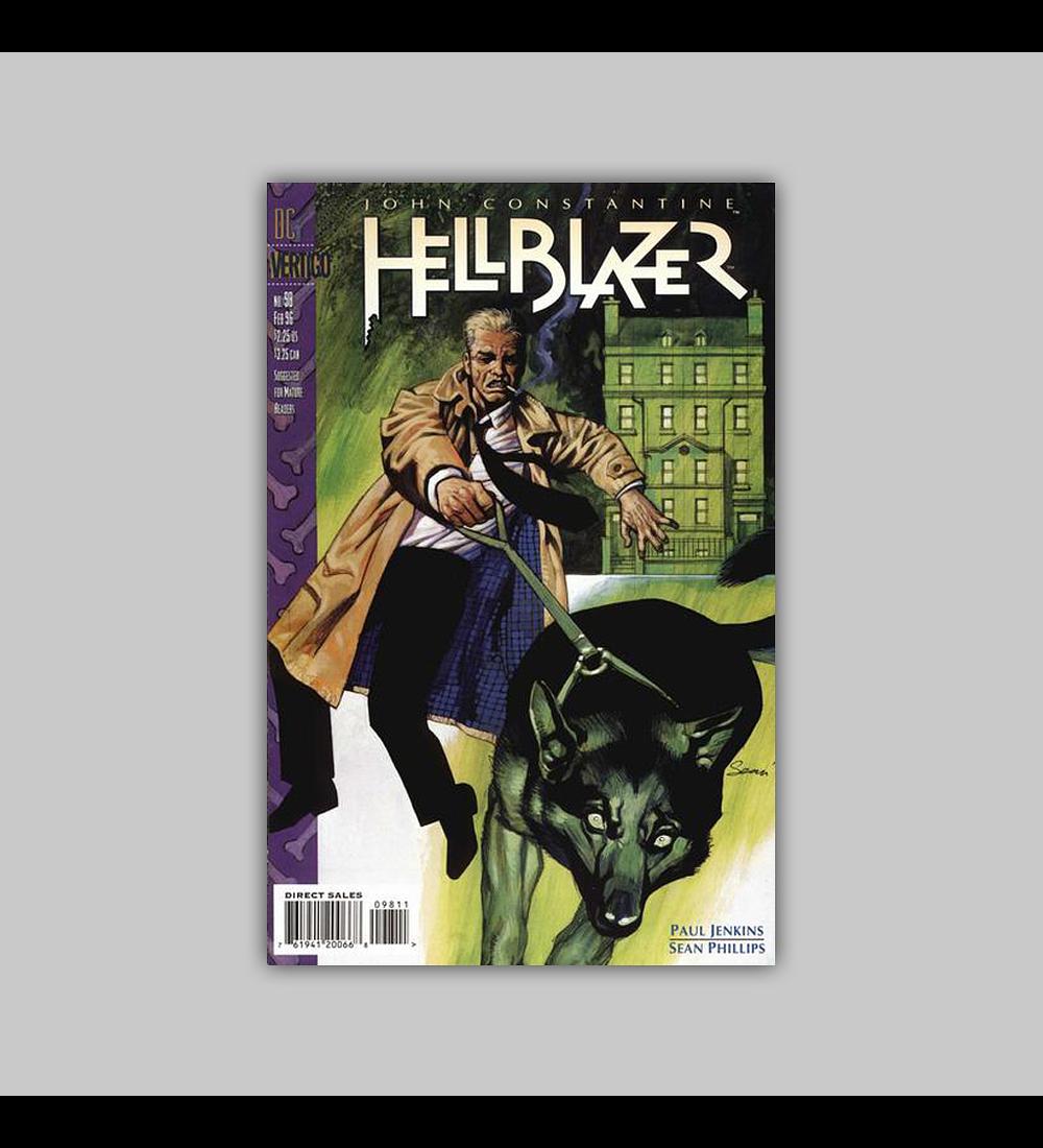 Hellblazer 98 1996