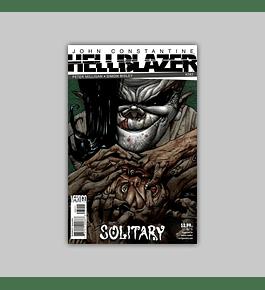 Hellblazer 282 2011