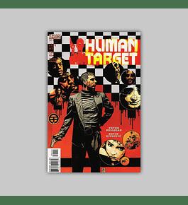 Human Target 1 1999