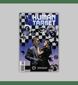 Human Target 2 1999