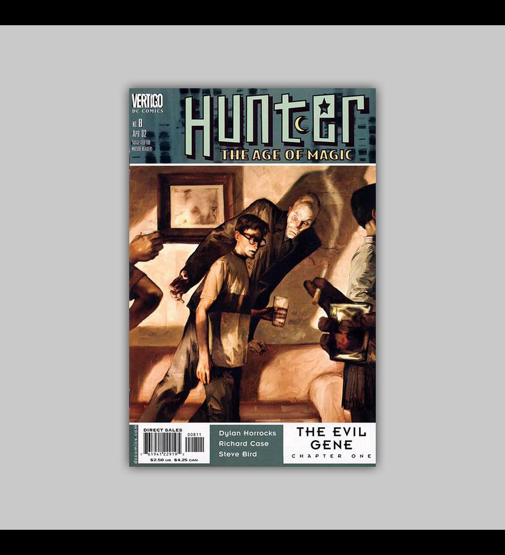 Hunter: The Age of Magic 8 2002