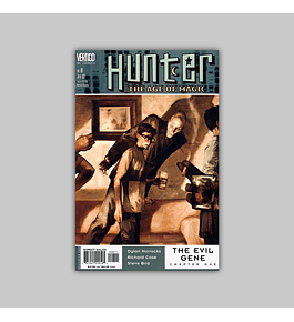 Hunter: The Age of Magic 8 2002