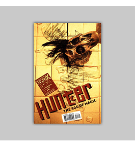 Hunter: The Age of Magic 21 2003